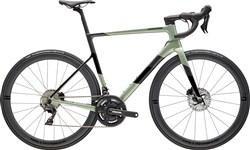 Cannondale SuperSix EVO Hi-MOD Disc Dura Ace 2020 - Road Bike