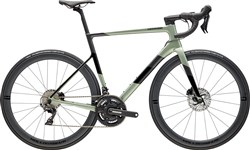 Product image for Cannondale SuperSix EVO Hi-MOD Disc Dura Ace 2020 - Road Bike