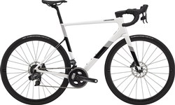 Cannondale SuperSix EVO Carbon Disc Force eTap AXS 2020 - Road Bike