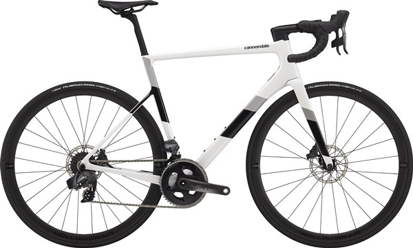 Cannondale SuperSix EVO Carbon Disc Force eTap AXS 2020 - Road Bike