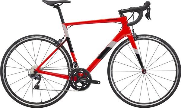Cannondale SuperSix EVO Carbon Ultegra 2 2020 - Road Bike | Road bikes