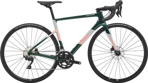 Cannondale SuperSix EVO Carbon Disc 105 Womens 2020 - Road Bike