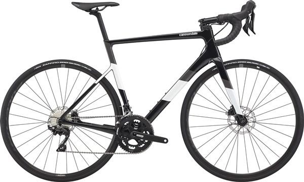 Cannondale SuperSix EVO Carbon Disc 105 2020 - Road Bike