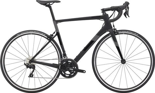 Cannondale SuperSix EVO Carbon 105 2020 - Road Bike