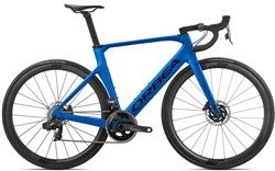 Orbea Orca Aero M21e Team-D 2020 - Road Bike