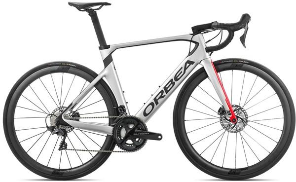 Orbea Orca Aero M25 Team-D 2020 - Road Bike
