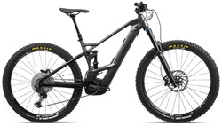 "Product image for Orbea Wild FS M20 29"" 2020 - Electric Mountain Bike"