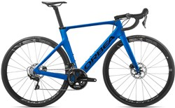 Orbea Orca Aero M30 Team-D 2020 - Road Bike