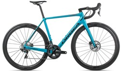 Orbea Orca M25 Team-D 2020 - Road Bike