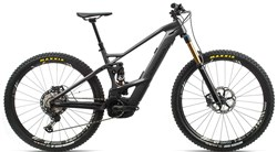 "Product image for Orbea Wild FS M-Team 29"" 2020 - Electric Mountain Bike"