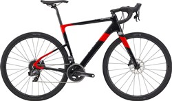 Cannondale Topstone Carbon Force eTap AXS 2020 - Gravel Bike