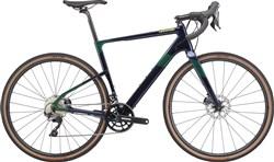 Cannondale Topstone Carbon Ultegra RX 2020 - Gravel Bike