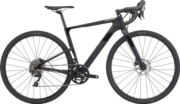 Cannondale Topstone Carbon Ultegra RX 2 Womens 2020 - Gravel Bike