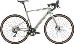 Cannondale Topstone Carbon Ultegra RX 2 2020 - Gravel Bike