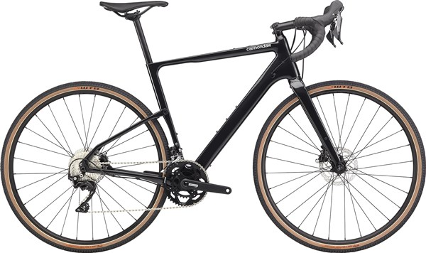 Cannondale Topstone Carbon 105 2020 - Gravel Bike