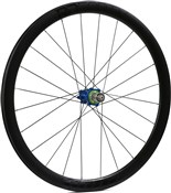 Product image for Hope RD40 Carbon RS4 6-Bolt Rear Road Wheel