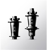 "Crank Brothers Synthesis E 11 - I9 Hydra Hub 29"" Wheelset"