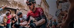 Castelli Team Ineos Track Mitt