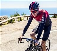 Castelli Team Ineos Volo Bibshort