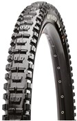 "Maxxis Minion DHR II Folding 3C Dual Ply Tubeless Ready 27.5"" Tyre"