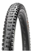 "Product image for Maxxis Minion DHR II+ Folding 3C EXO+ Tubeless Ready 27.5"" MTB Tyre"