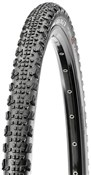 Product image for Maxxis Ravager Folding SilkShield Tubeless Ready Cyclocross Tyre