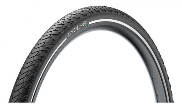 Pirelli Cycl-E CrossTerrain Cyclocross Tyre