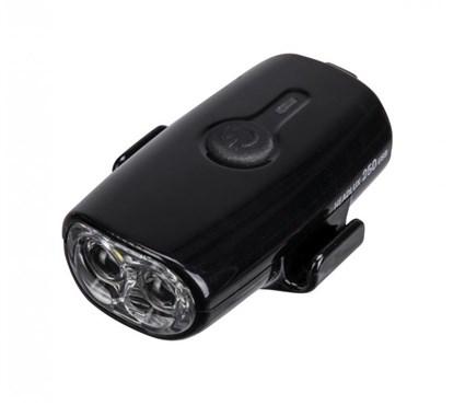 Topeak Headlux 250 Front Light