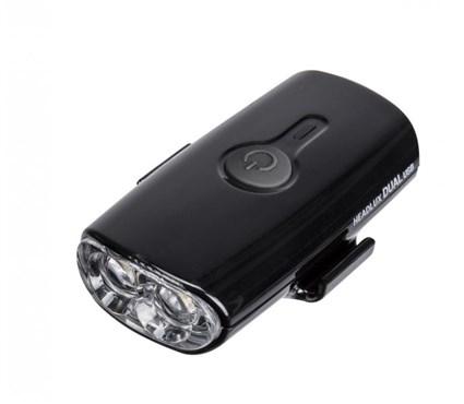 Topeak Headlux Dual Front Light