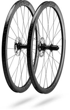 Roval C 38 Disc Wheelset