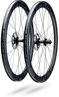 Specialized Roval CL 50 Disc Wheelset