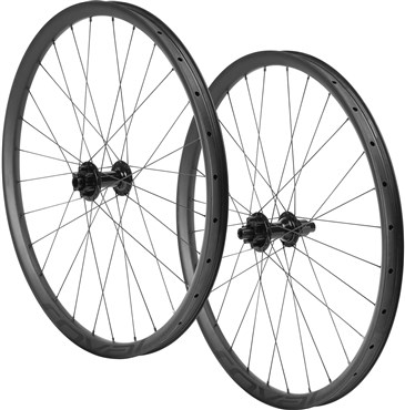 "Specialized Roval Traverse Carbon 27.5"" Wheelset"