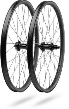 """Specialized Roval Traverse SL Fattie 27.5"""" Wheelset"""