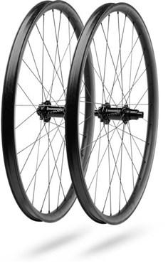 "Specialized Roval Traverse SL Fattie 29"" Wheelset"