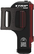Lezyne Strip Drive Pro 300 USB Rechargeable Rear Light