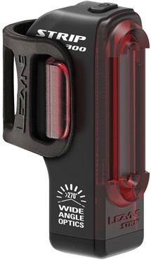 Lezyne Strip Drive Pro 300 USB Rechargeable Rear Light