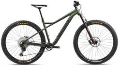 "Orbea Laufey H10 29"" Mountain Bike 2020 - Hardtail MTB"