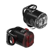 Lezyne Femto USB Rechargeable Light Set
