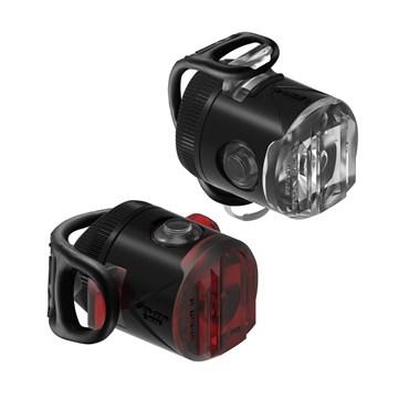 Lezyne Femto USB Rechargeable Light Set