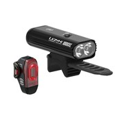 Lezyne Connect Smart 1000XL/KTV Smart Light Set