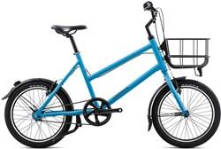 Orbea Katu 40 2020 - Hybrid Sports Bike