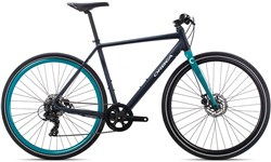 Orbea Carpe 40 2020 - Hybrid Sports Bike