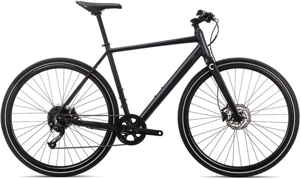 Orbea Carpe 20 2020 - Hybrid Sports Bike