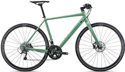 Orbea Vector 10 2020 - Hybrid Sports Bike