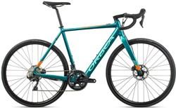 Orbea Gain D20 2020 - Electric Road Bike
