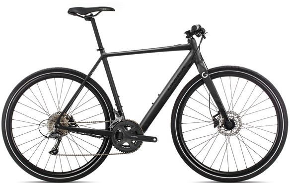 Orbea Gain F30 2020 - Electric Hybrid Bike