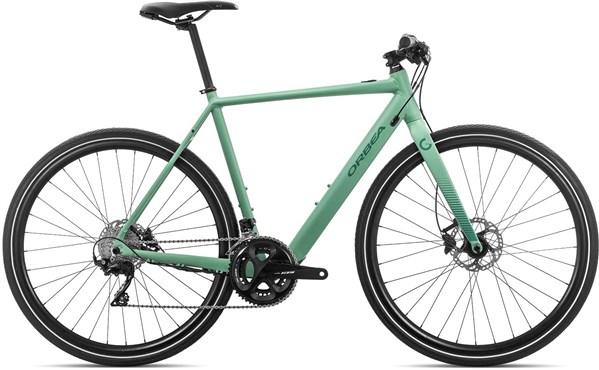 Orbea Gain F20 2020 - Electric Hybrid Bike