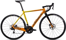 Orbea Gain M30 2020 - Electric Road Bike