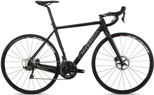 Orbea Gain M20 2020 - Electric Road Bike