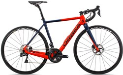 Orbea Gain M20i 2020 - Electric Road Bike